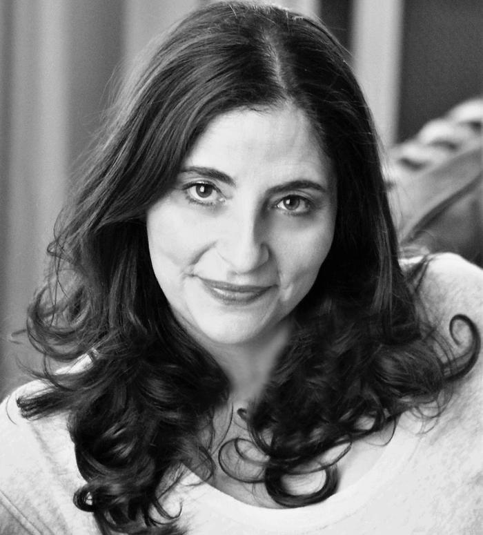 Nanda  Shaheen